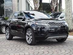 2020 Land Rover Range Rover Evoque SE Miami