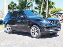 2019 Land Rover Range Rover HSE Sport Utility Miami