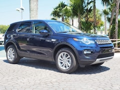 2019 Land Rover Discovery Sport HSE Sport Utility Miami