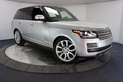 2015 Land Rover Range Rover 3.0L V6 Supercharged HSE SUV Miami