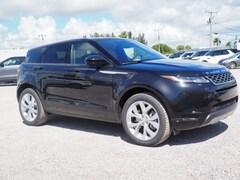 2020 Land Rover Range Rover Evoque SE SUV Miami