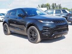 2020 Land Rover Range Rover Evoque Dynamic SUV Miami