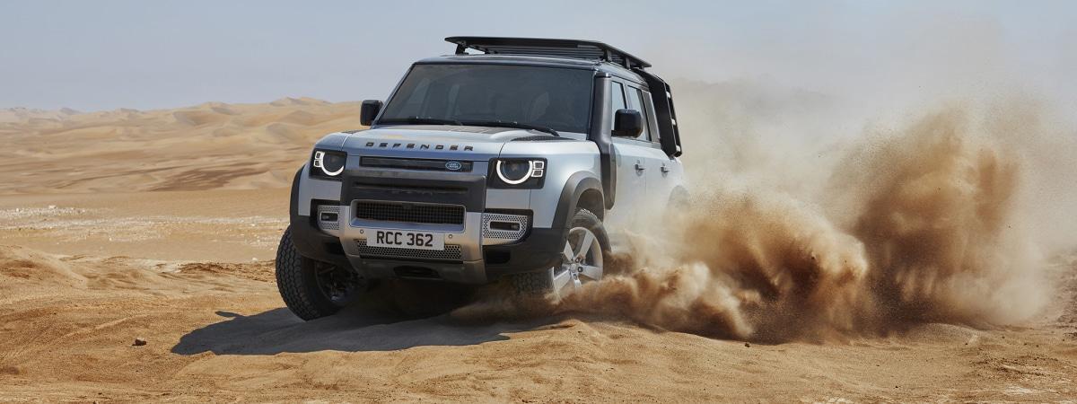 Land Rover Defender For Sale Miami Fl
