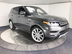 2016 Land Rover Range Rover Sport 3.0L V6 Supercharged HSE SUV Miami