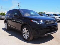 2019 Land Rover Discovery Sport SE SUV Miami