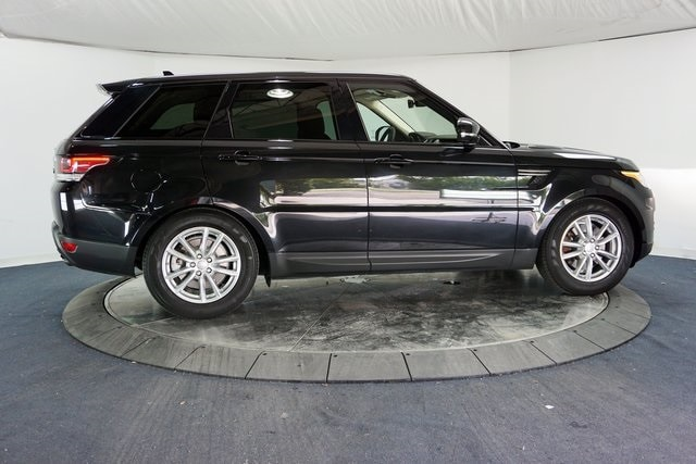 Used 2016 Land Rover Range Rover Sport For Sale in Miami FL