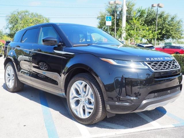 Land Rover Range Rover Evoque in Miami, FL | Serving Coral