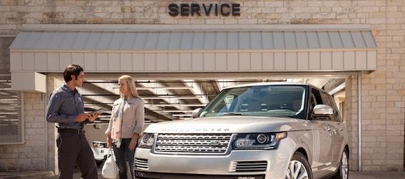 Miami Land Rover Car Repair & Service   Land Rover South