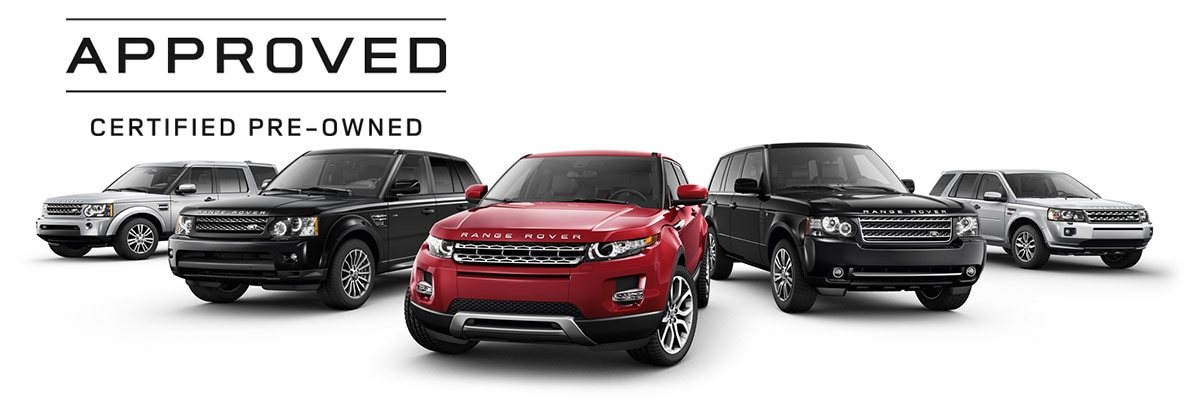 Range Rover Certified Pre Owned >> Certified Pre Owned Land Rover South Dade