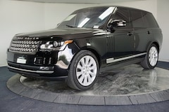 2016 Land Rover Range Rover 5.0L V8 Supercharged SUV Miami