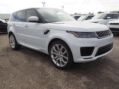 2019 Land Rover Range Rover Sport 5.0L V8 Supercharged Autobiography SUV Miami