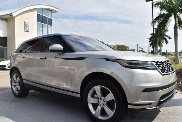 2019 Land Rover Range Rover Velar D180 S SUV