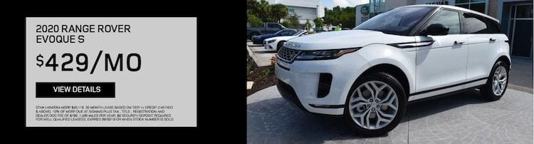 Car Dealerships Naples Fl >> Land Rover Naples Luxury Dealership In Naples Fl