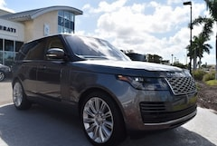 2019 Land Rover Range Rover 3.0L V6 Supercharged HSE SUV