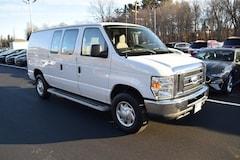 Used 2014 Ford E-250 Van Cargo Van for sale in Wakefield RI