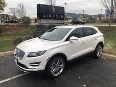 2019 Lincoln MKC Reserve Crossover 5LMCJ3D9XKUL15929