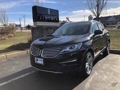 Pre-Owned 2017 Lincoln MKC Reserve SUV 5LMCJ3D93HUL01752 for Sale in Narragansett