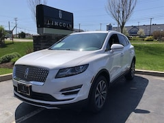 2019 Lincoln MKC Reserve Crossover 5LMCJ3D93KUL37951