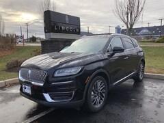 2019 Lincoln Nautilus Reserve Crossover 2LMPJ8L99KBL19094