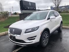 2019 Lincoln MKC Reserve Crossover 5LMCJ3D9XKUL35422