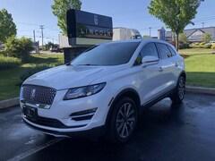 2019 Lincoln MKC Reserve Crossover 5LMCJ3D91KUL44994