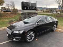 2019 Lincoln MKZ Reserve II Car 3LN6L5F94KR603813