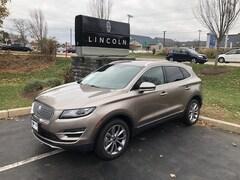 2019 Lincoln MKC Select Crossover 5LMCJ2D90KUL17733