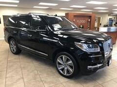 2018 Lincoln Navigator Reserve SUV 5LMJJ2LT2JEL17858