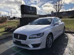 2019 Lincoln MKZ Reserve I Car 3LN6L5D93KR608875
