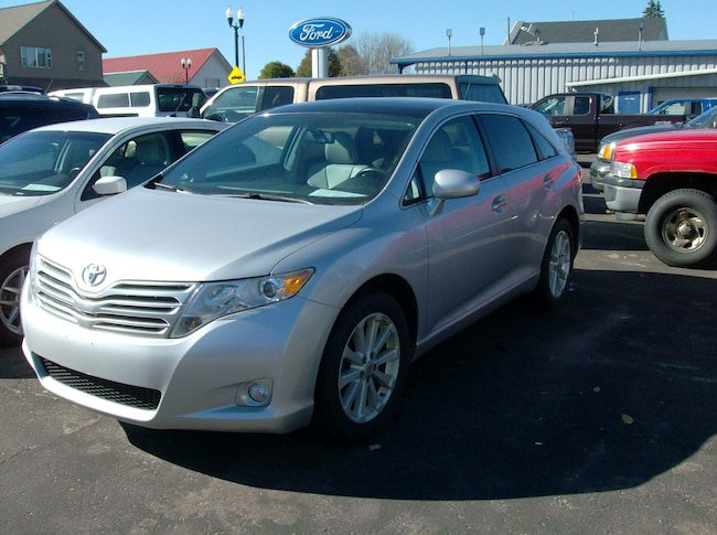 2012 Toyota Venza XLE Crossover
