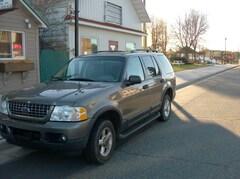 2003 Ford Explorer XLT 4.0L SUV
