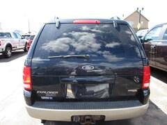2005 Ford Explorer Eddie Bauer 4.0L SUV
