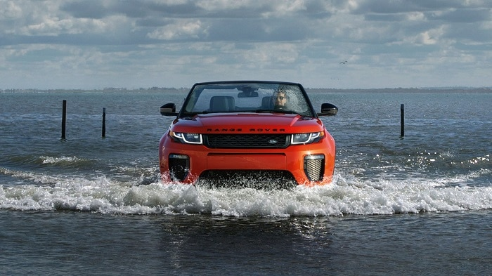 Exceptionnel Land Rover Orlando. Here ...