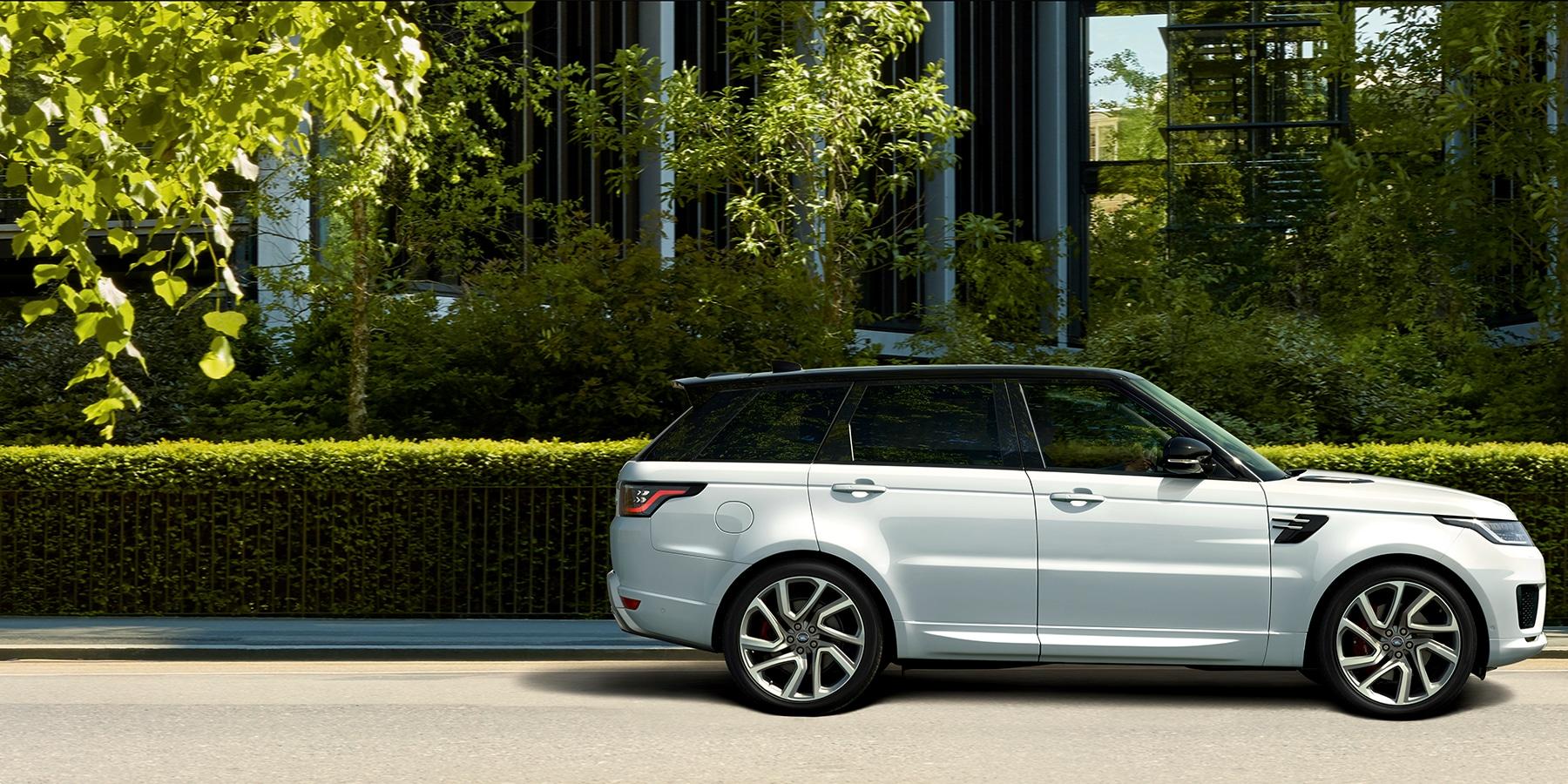 Land Rover Extended Warranty Land Rover Orlando