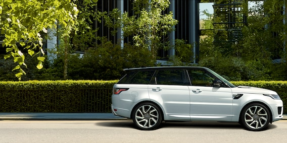 Land Rover Warranty >> Land Rover Extended Warranty Land Rover Orlando