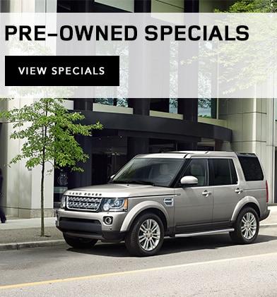 Range Rover Usa >> Land Rover Orlando Orlando Fl Land Rover Dealership