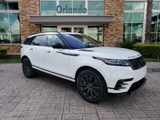 2019 Land Rover Range Rover Velar R-Dynamic SE P380 R-Dynamic SE *Ltd Avail*