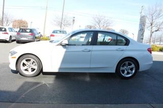 2015 BMW 328i Sedan