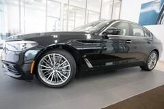 2018 BMW 530e iPerformance Sedan in [Company City]