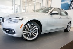 Used 2017 BMW 330i Sedan in Houston