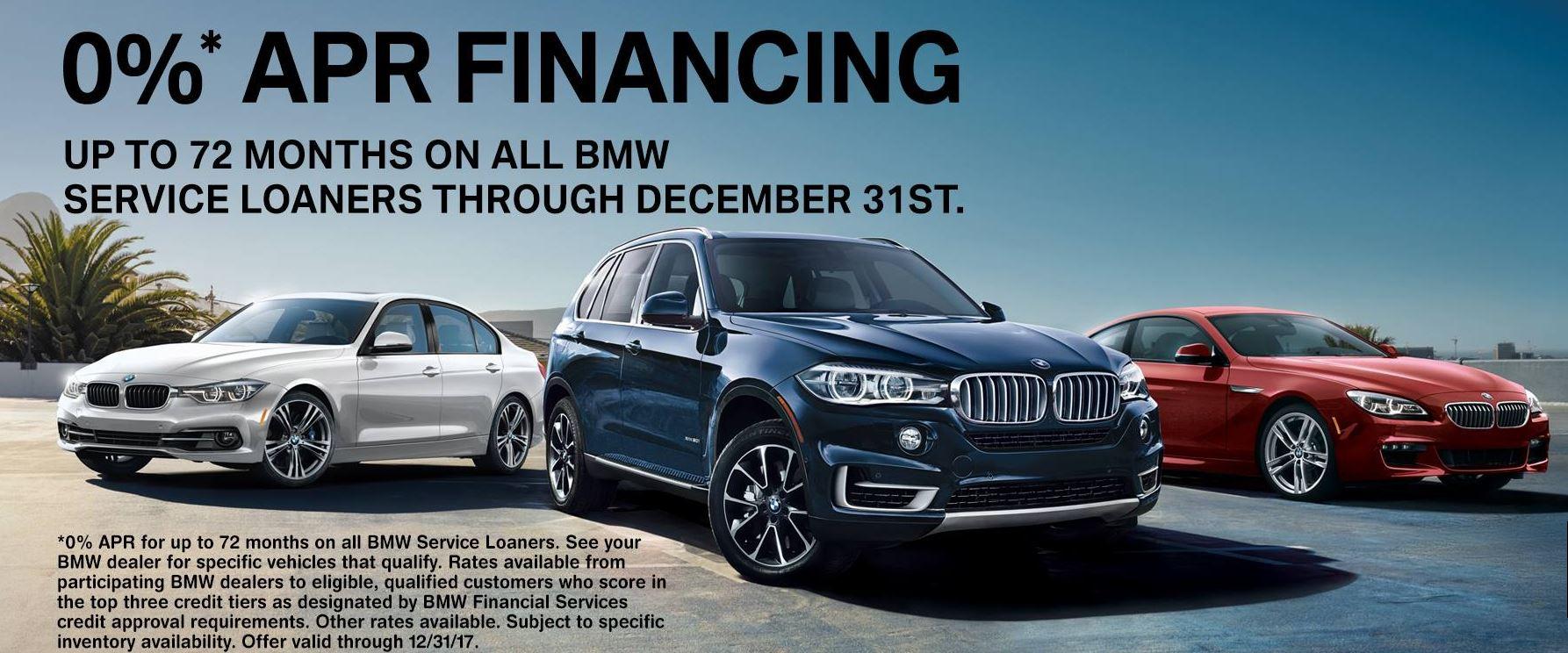 Bmw Cpo Financing  BMW