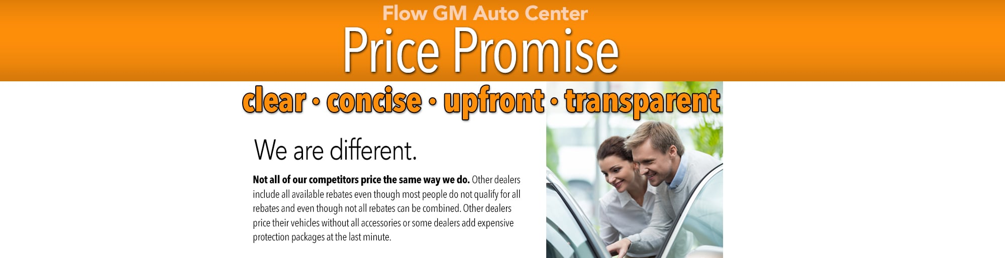 Flow Chevrolet Buick GMC of Winston Salem | New Buick ...