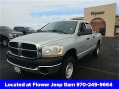 2006 Dodge Ram 1500 Laramie Truck Quad Cab in Montrose, CO