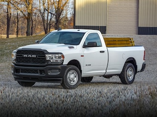 2019 Ram 2500 BIG HORN MEGA CAB 4X4 6'4 BOX Mega Cab in Montrose, CO