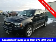 2014 Chevrolet Tahoe LT SUV in Montrose, CO