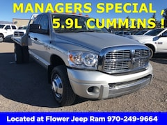 2007 Dodge Ram 3500 Truck Quad Cab in Montrose, CO
