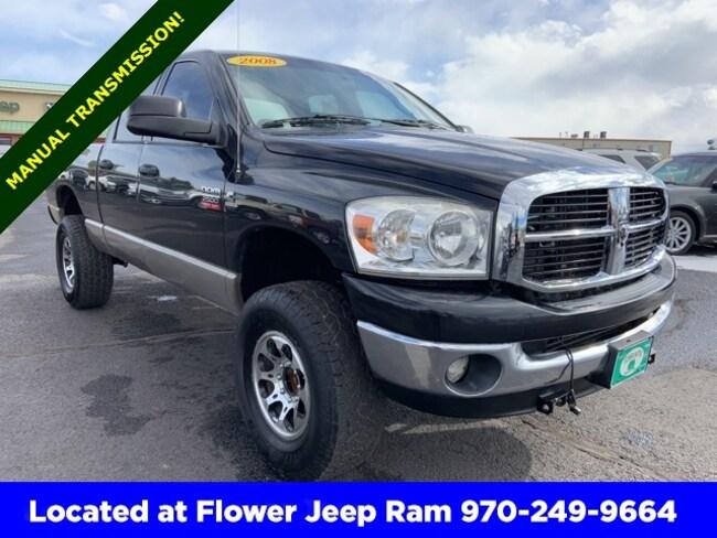 Used Dodge Ram 2500 for Sale in Montrose CO | Flower Motor ... on