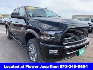 New 2018 Ram 2500 BIG HORN CREW CAB 4X4 6'4 BOX Crew Cab in Montrose, CO