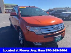 2008 Ford Edge SEL SUV in Montrose, CO