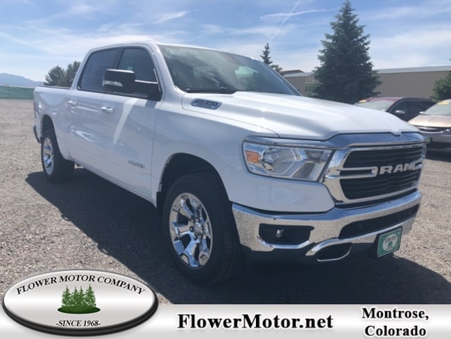 Lone star motor company for Flower motor company montrose co 81401
